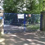 De poort