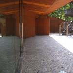 Entree kamp amersfoort
