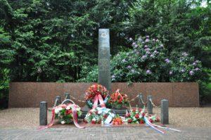 monument Koedriest